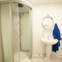 Hotel Knyaz Стандартный номер с двуспальной кроватью фото 7