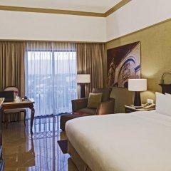 Отель Fiesta Americana Merida 4* Стандартный номер с разными типами кроватей фото 2