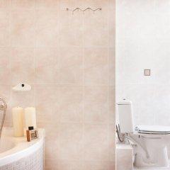 Бассейная Апарт Отель Люкс с разными типами кроватей фото 10