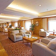 Lotte Legend Hotel Saigon 5* Номер Делюкс с различными типами кроватей фото 9