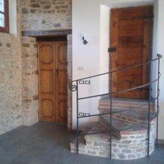 Отель Alloggio Agrituristico Conte Ottelio Прадамано удобства в номере