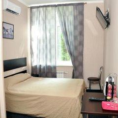 Гостиница Вояджер удобства в номере