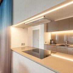EMA House Hotel Suites 4* Представительский люкс с 2 отдельными кроватями фото 8