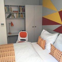 Отель Vintage Design Hotel Sax Чехия, Прага - отзывы, цены и фото номеров - забронировать отель Vintage Design Hotel Sax онлайн детские мероприятия