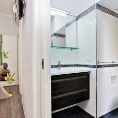 Отель Brunetti Suite Rooms 4* Стандартный номер с различными типами кроватей фото 4
