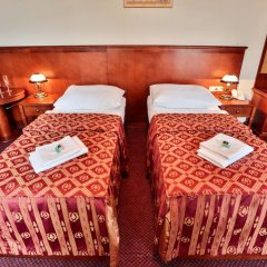 Arkada Hotel Praha 4* Стандартный номер фото 2