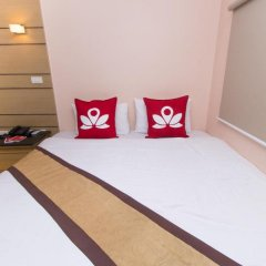 Отель ZEN Rooms Sukhumvit 11 3* Улучшенный номер с различными типами кроватей фото 6