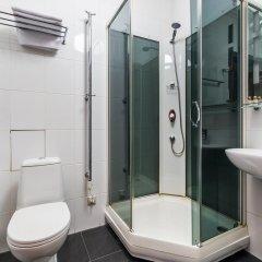 Гостевой Дом Рублевъ Улучшенный номер с различными типами кроватей