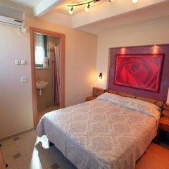 Отель Haifa Guest House Стандартный номер