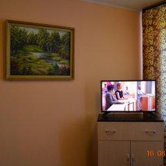 Гостиница Искра 3* Стандартный номер с двуспальной кроватью фото 16