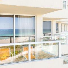 Отель Marriott Stanton South Beach 4* Стандартный номер с различными типами кроватей фото 8
