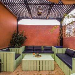 Отель Riad Dar Aby Марокко, Марракеш - отзывы, цены и фото номеров - забронировать отель Riad Dar Aby онлайн фото 5