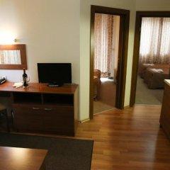 Отель Vihren Palace Ski & SPA удобства в номере фото 2