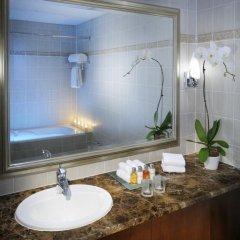Апартаменты Marriott Executive Apartments Dubai Creek Апартаменты с различными типами кроватей фото 8