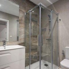 Апартаменты SanSebastianForYou / Kursaal Apartments ванная