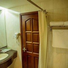 Shenzhen Zhenxing Hotel Шэньчжэнь ванная