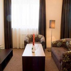 Гостиница Ильмар-Сити комната для гостей фото 4