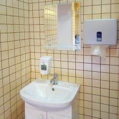 Мини-отель Лира Санкт-Петербург ванная фото 2