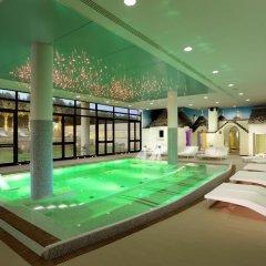 Grand Hotel La Chiusa di Chietri Альберобелло бассейн