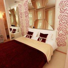 Гостиница Delight 3* Улучшенный номер с разными типами кроватей