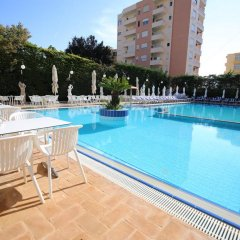 Hotel Dyrrah бассейн фото 3