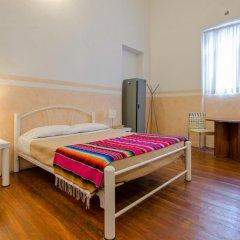 Отель Casa San Ildefonso 3* Стандартный номер фото 10
