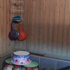 Гостиница Изборск Парк в Изборске отзывы, цены и фото номеров - забронировать гостиницу Изборск Парк онлайн ванная фото 2