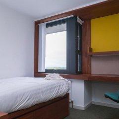 Отель The Quigley Residence комната для гостей фото 4
