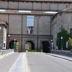 Апартаменты Apartment Ponte delle Nazioni Парма