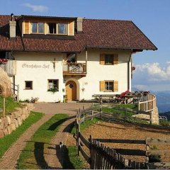 Отель Oberfahrerhof Терлано фото 5