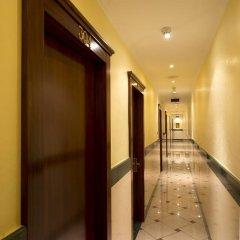 Отель ESPOSIZIONE 3* Стандартный номер фото 10