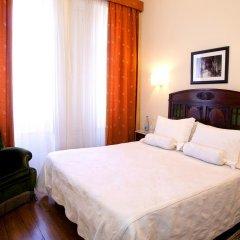 Отель Aliados 3* Номер категории Эконом с двуспальной кроватью фото 21