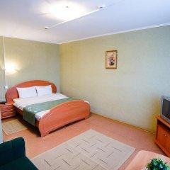 Отель Алгоритм 2* Улучшенный номер фото 7