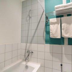 Гостиница Берега 3* Люкс с различными типами кроватей фото 22