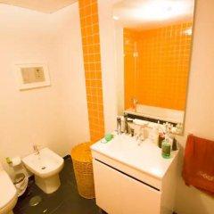 Отель Santo Antonio ванная фото 2