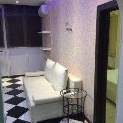 Светлана Плюс Отель 3* Люкс с различными типами кроватей фото 9