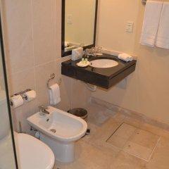 Отель Enotel Golf Santo Da Serra Машику ванная