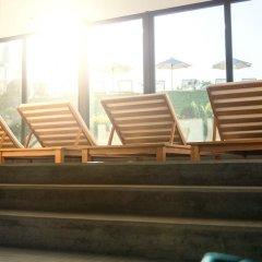 Design Hotel Tyrol Парчинес балкон