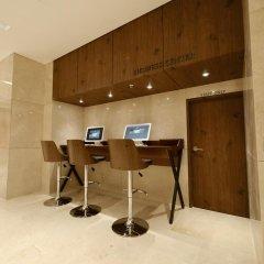 Hotel New Oriental Myeongdong интерьер отеля фото 8
