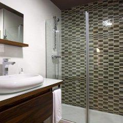 Отель Aparthotel Eth Palai ванная