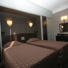 Hotel Victor Massé 2* Стандартный номер с различными типами кроватей фото 9