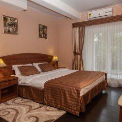 Гостиница Морион 3* Стандартный номер с двуспальной кроватью фото 4