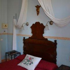 Отель Hostal Center Inn 2* Стандартный номер с различными типами кроватей фото 50