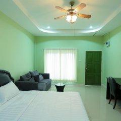 Отель Hassana House комната для гостей фото 3