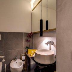 Отель The Spanish Suite 2* Стандартный номер с различными типами кроватей