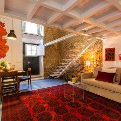 Апартаменты Lisbon Unique Apartments комната для гостей фото 5
