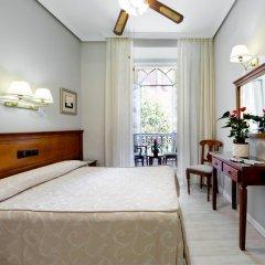 Отель Hostal Macarena комната для гостей фото 5