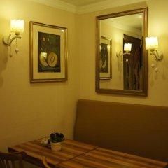 Отель Barba Rossa Residence 3* Стандартный номер фото 7