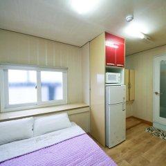 Отель Guesthouse Myeongdong Южная Корея, Сеул - отзывы, цены и фото номеров - забронировать отель Guesthouse Myeongdong онлайн комната для гостей