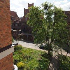 Отель Grand -Tourist Marine Apartments Польша, Гданьск - отзывы, цены и фото номеров - забронировать отель Grand -Tourist Marine Apartments онлайн